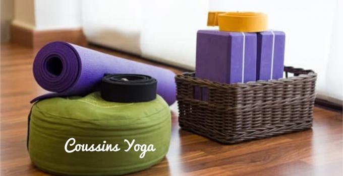 Meilleurs coussins de yoga et de méditation