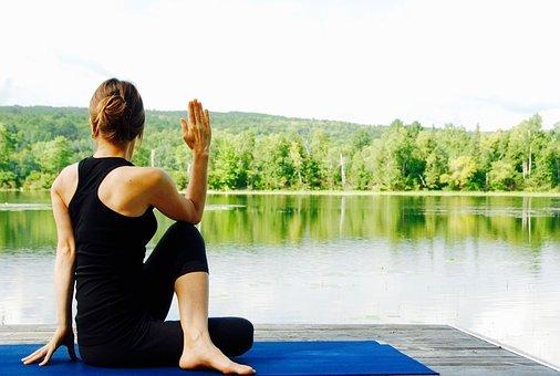 yoga - cours en ligne