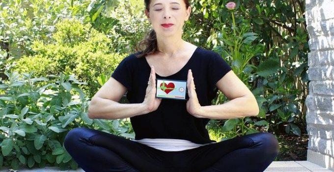 Yoga à la maison: 2 applications efficaces pour chasser le stress